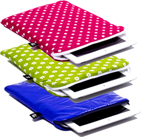 iPad 3 sleeve