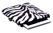 Zebra iPad Air hoes
