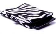 Zebra iPad mini hoes 1