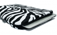 Zebra MacBook hoes 2